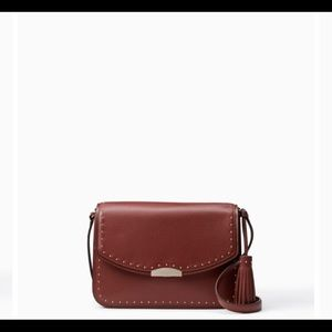 Kate Spade West Street Georgia Crossbody